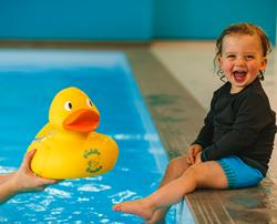 Ever wondered what makes us different to other baby and child swim schools?