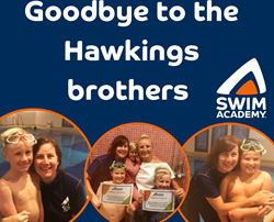 Puddle Ducks Memories: The Hawkings Family