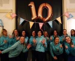 Puddle Ducks Dorset Turns 10!! 🎈🎉🎊🎁🍰
