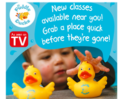 Exciting news - New Classes in Kirby Muxloe!!