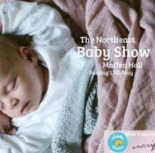 The North East baby show