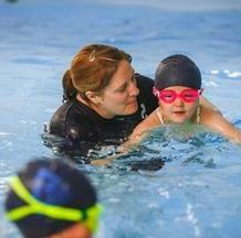 Swim Academy Teachers – West Berkshire