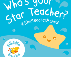 Who's Your Star Teacher?