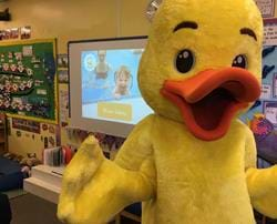 Puddle delivers Water Safety Talks