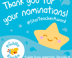 Star Teacher Nominations 2019