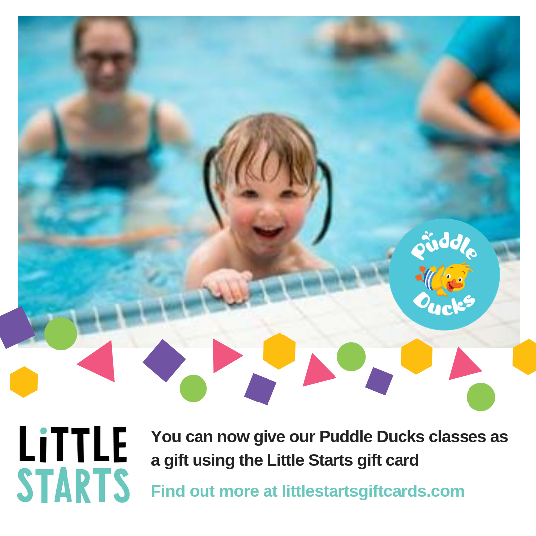Woohoo, we are now partnered with Little Starts Gift Cards!!