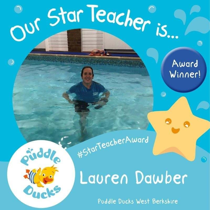 Star Teacher Spring 2019