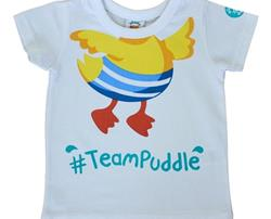 Be part of #Team Puddle