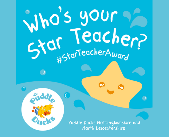 Star Teacher - Summer 2019