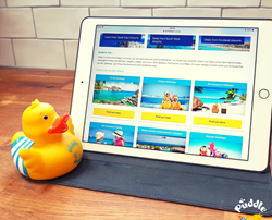 Download our Summer Holiday Swimming Tips Guide!