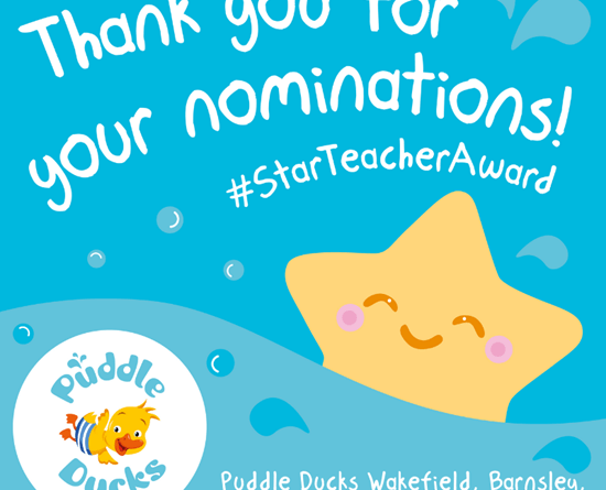 Star Teacher Nominations Spring 2020