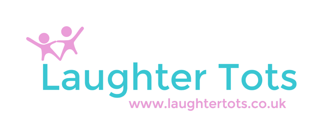 Introducing the new face of  Laughter Tots - our very own Puddle Ducks mummy Sammy!