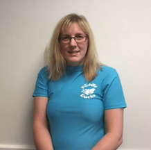Jessica - Baby Pre-school and Swim Academy Teacher in the Walsall area