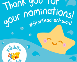 Star teacher award nominations Spring 2020