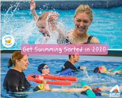 Get Swimming Sorted this January!!