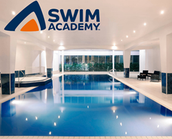 New Swim Academy Classes at the Mercure Cardiff Holland House on Thursdays