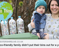 Have you made the switch to reusable under nappies?