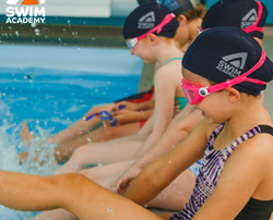 Swim Academy Activities to do at Home!