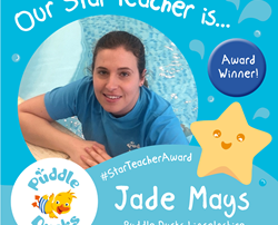 Thank you to everyone who nominated their favourite teacher for our Star Teacher award!
